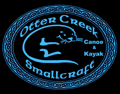 Lightweight cedar strip canoes from  	Otter Creek Smallcraft of Vermont